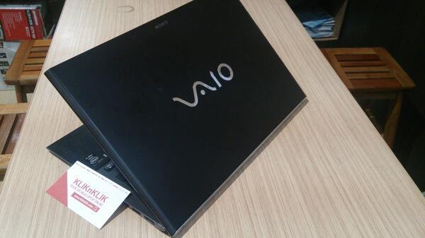 Sony VAIO Pro 13 SVP13-213SG,Black