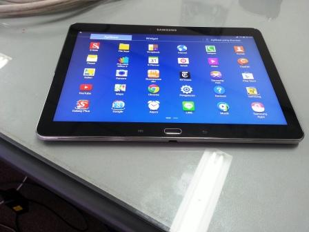 samsung galaxy note 10.1 2014 edition SM-P601 muraah