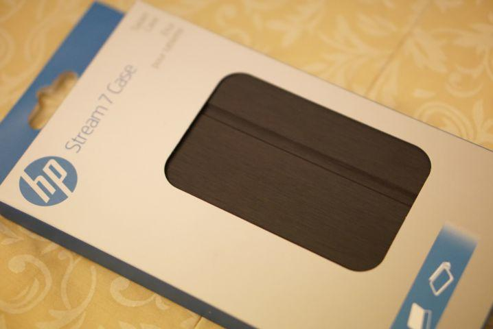 HP Stream 7 + HP Tablet Case Ori (Windows 8 tablet terbaru, termurah dan terimut)