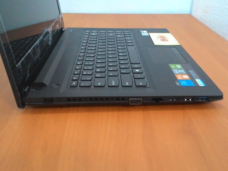 Lenovo G40-45. AMD E1-6010. RADEON R2. Termurah @AyukDeal.com