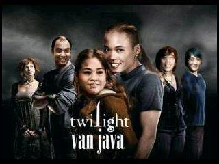 kenangan OVJ BREAKING DAWN