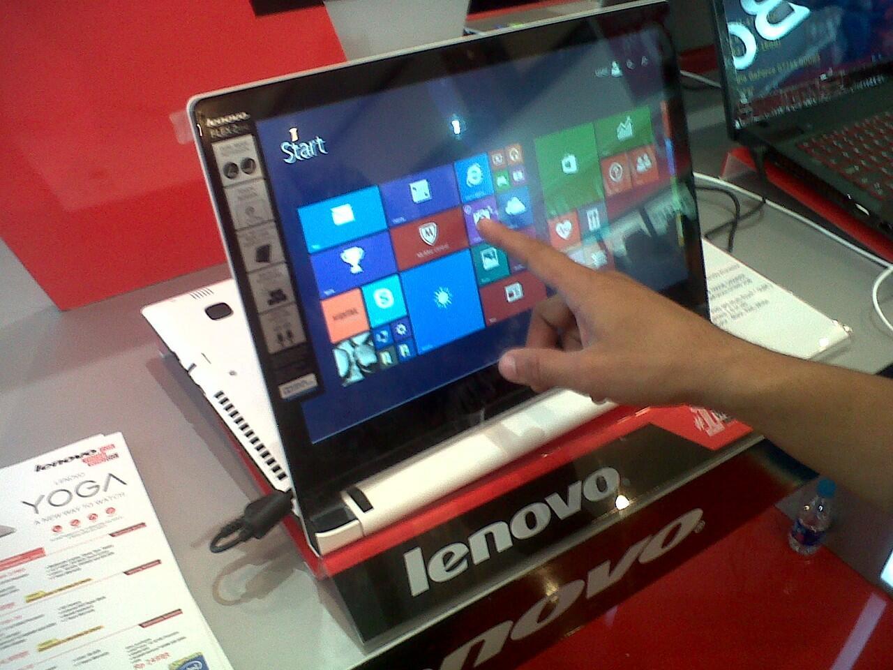 JUAL:Unit Terlaris Laptop Lenovo Thinkpad New...