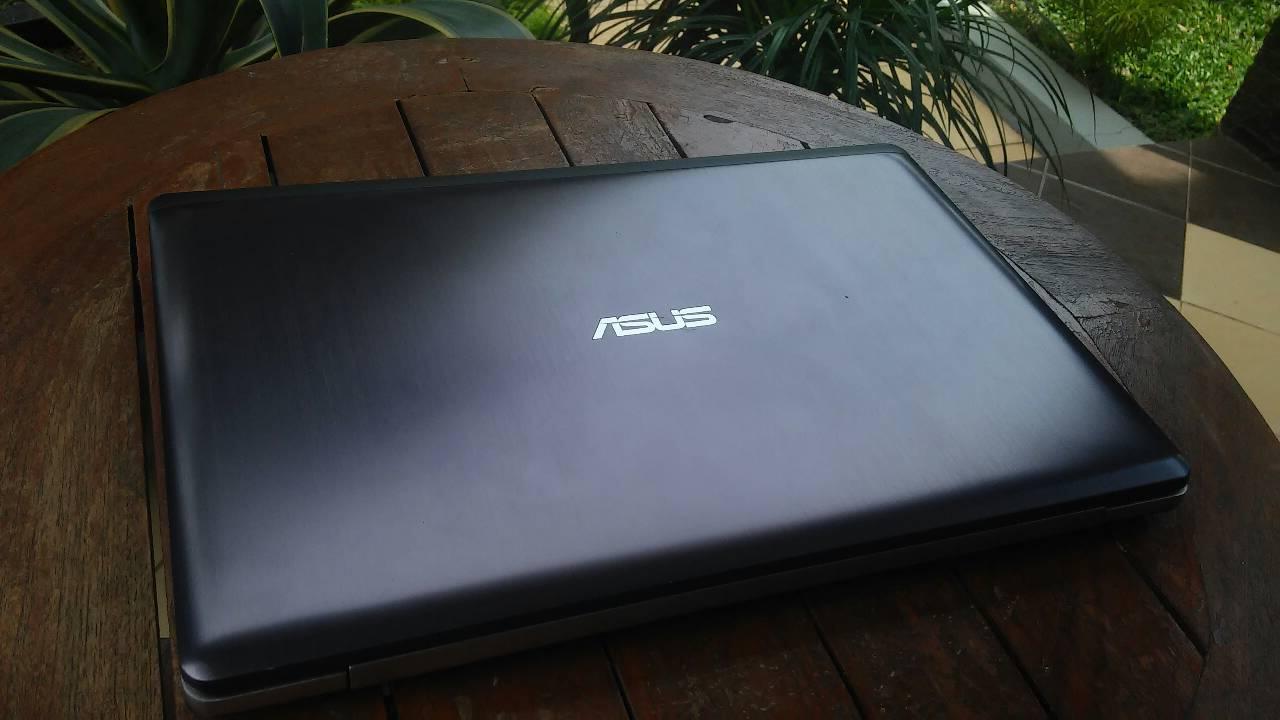 [AZM] Asus S200E Touchscreen, Intel 847/4GB/500GB/WIn8.1, Murah, Bandung