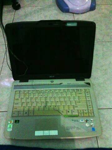Acer 4520 Matot