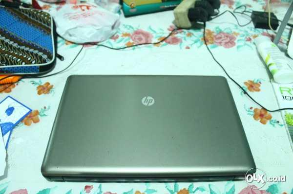 Laptop Second Bekas HP 430