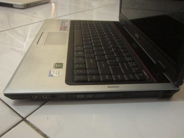 LAPTOP BenQ Joybook R45 Core2Duo RAM2GB HD120GB (free ongkir Jakarta)