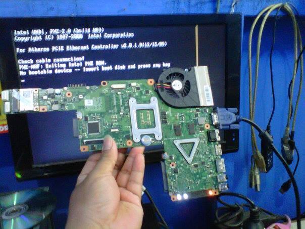 Parts Toshiba Satellite L 630 / 635