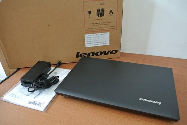 Lenovo B4400 Haswell Nvidia 710m Fullset || Surabaya Masuk.,!!