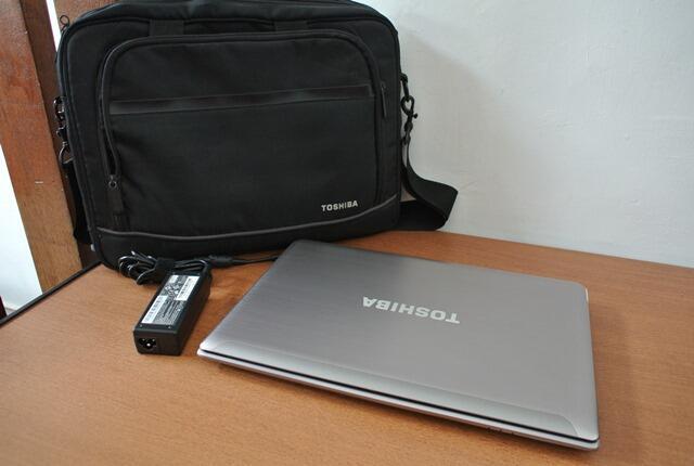 Toshiba P845 Core i5 Speaker Harman Kardon || Surabaya Masuk,.,!!