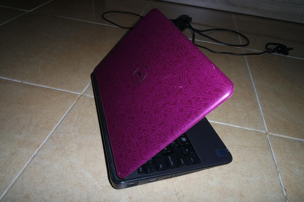Jual Laptop Lama awet terawat Dell M102Z Baterei Awet 2JT