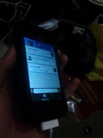 wTS cepat iphone 4g gsm 16gb bandung bypass