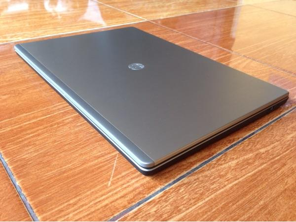 HP FOLIO 13 ULTRABOOK core i5 ssd 128 murmer