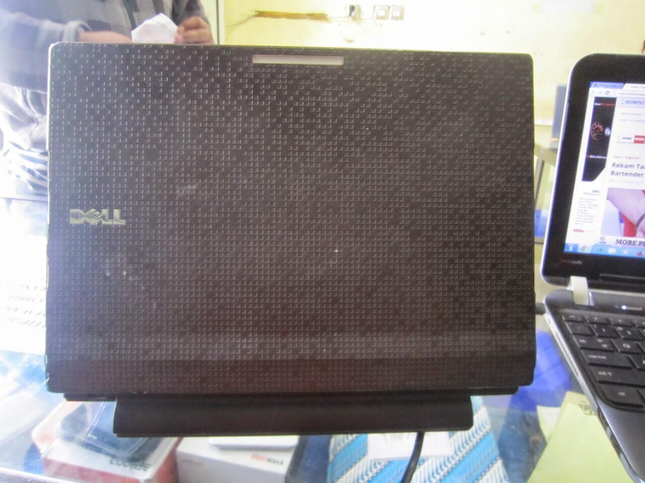 Netbook Dell Latitude 2110 murah disolo