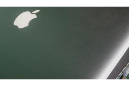 Mac Book Pro 13 inchi mid 2012