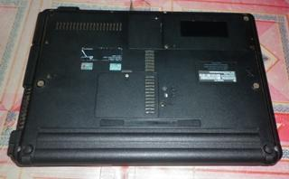 Compaq C510 T5870 Core2duo Ram 2gb Hdd 320gb