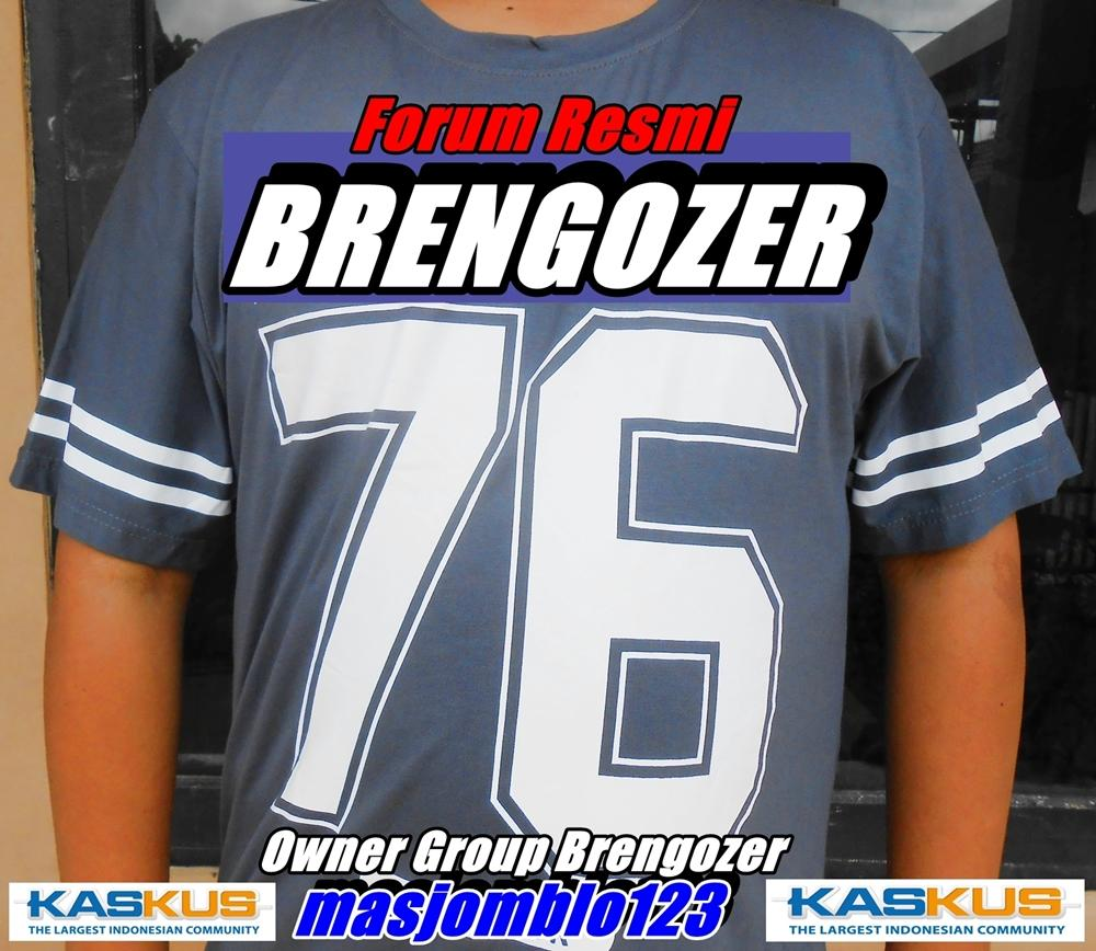 "GROUP BREWOK ""BRENGOZER"" (Forum Resmi berbagi informasi progress hair facial) - Part 1"