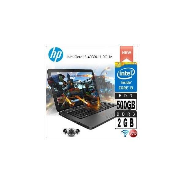 HP 14-R017TX Black
