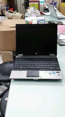 READY STOCK HP ELITEBOOK 2540P i5