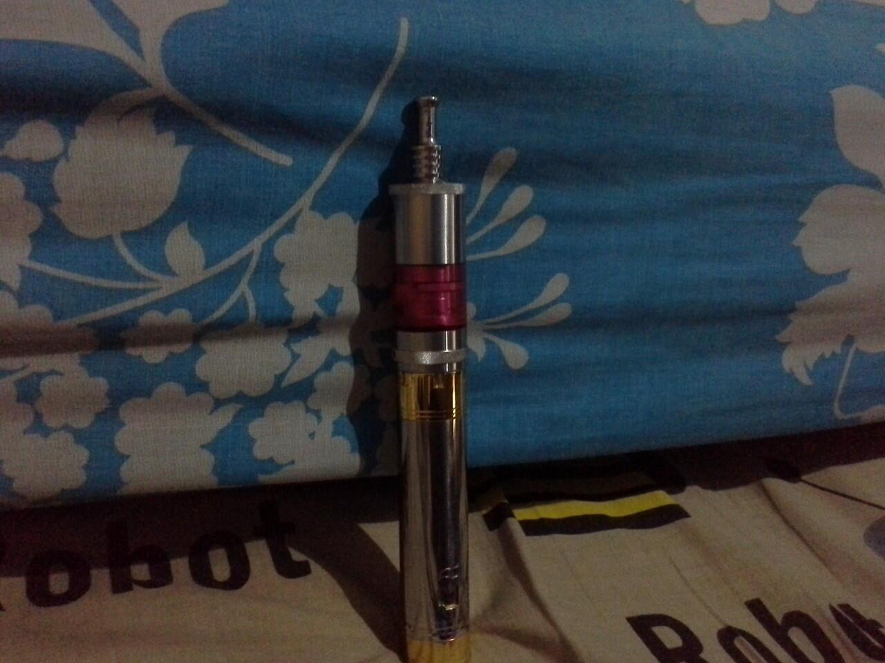 vapo mecha kit castle mod taifun gt batre efest samsung charger nitecore cotton wire