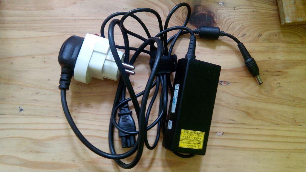 Charger Toshiba Satellite C640