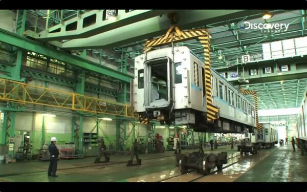 Alasan Kereta di Jepang Selalu Tepat Waktu