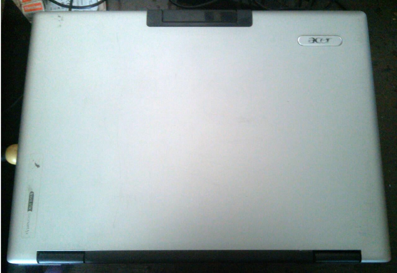 Laptop Acer Aspire 3680 Celeron Ada Webcam RAM DDR2