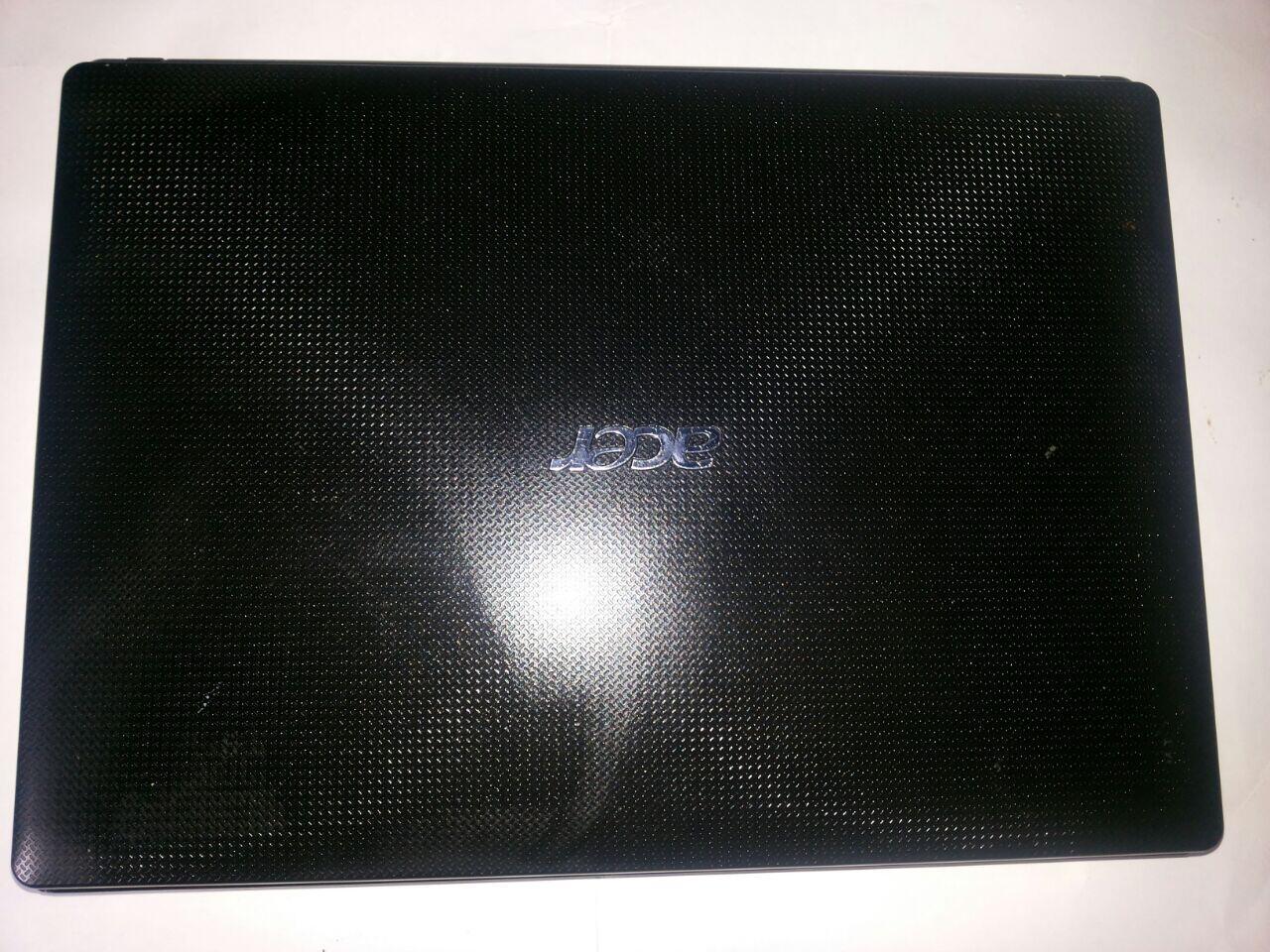 Jual laptop ACER 4738Z BANDUNG