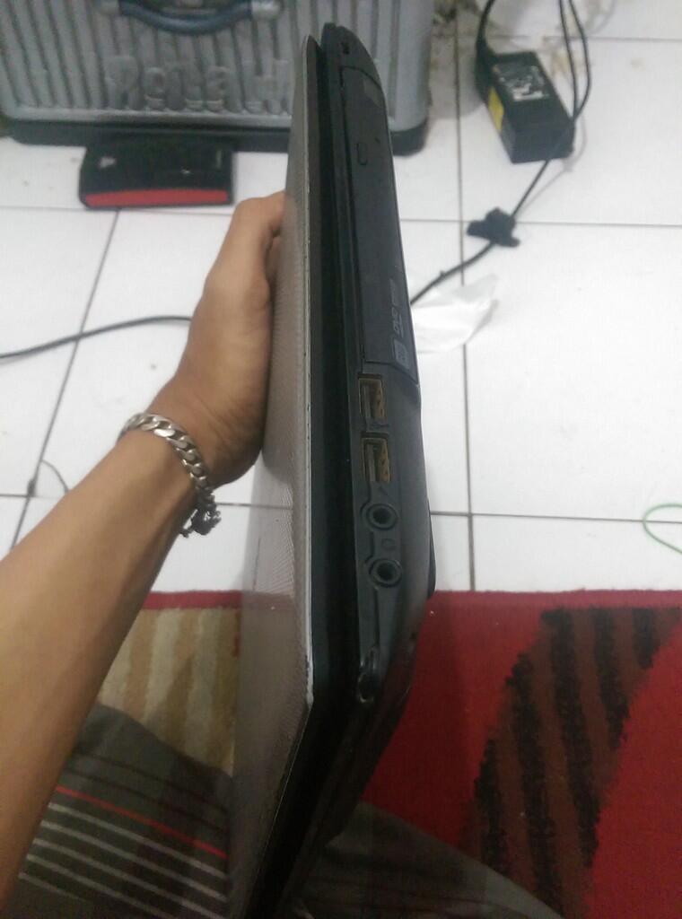 LAPTOP ACER COREI5 2GBRAM HD500GB MRH AJA CPT2AN