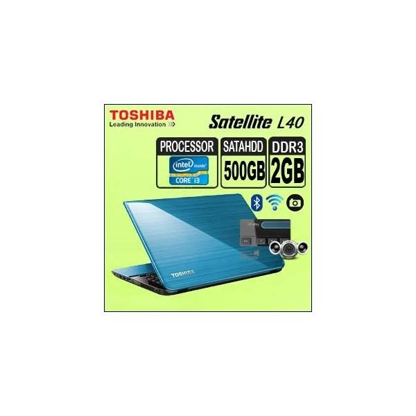 Toshiba Satellite L40-AS101XB