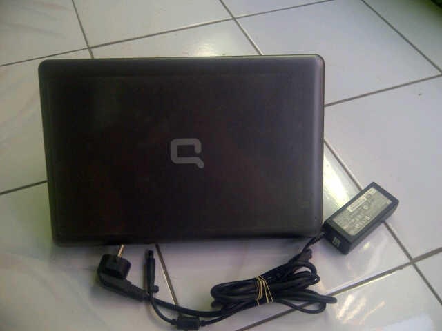 LETOP COMPAQ CQ43 VGA AMD RADEON HD 6300 SIAP PAKAI