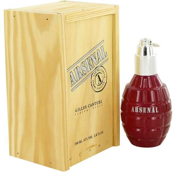 Parfum Original Gilles Cantuel