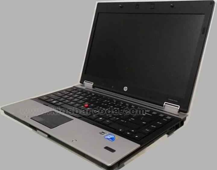 Jual Notebook second HP Elitebook 8440