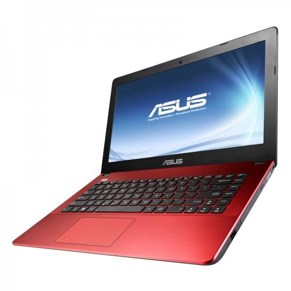 ASUS A455LD-WX055H, Red