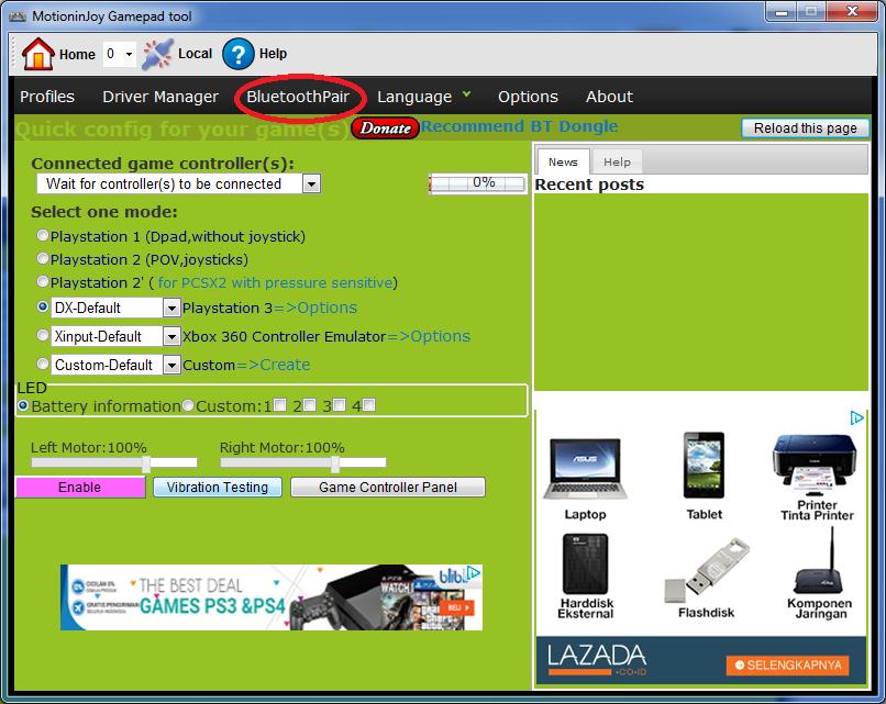 Download Driver Converter Stik Ps2 Windows 7 - codertreton