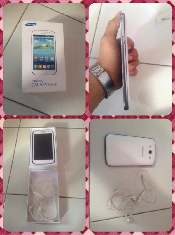 Samsung Grand 1