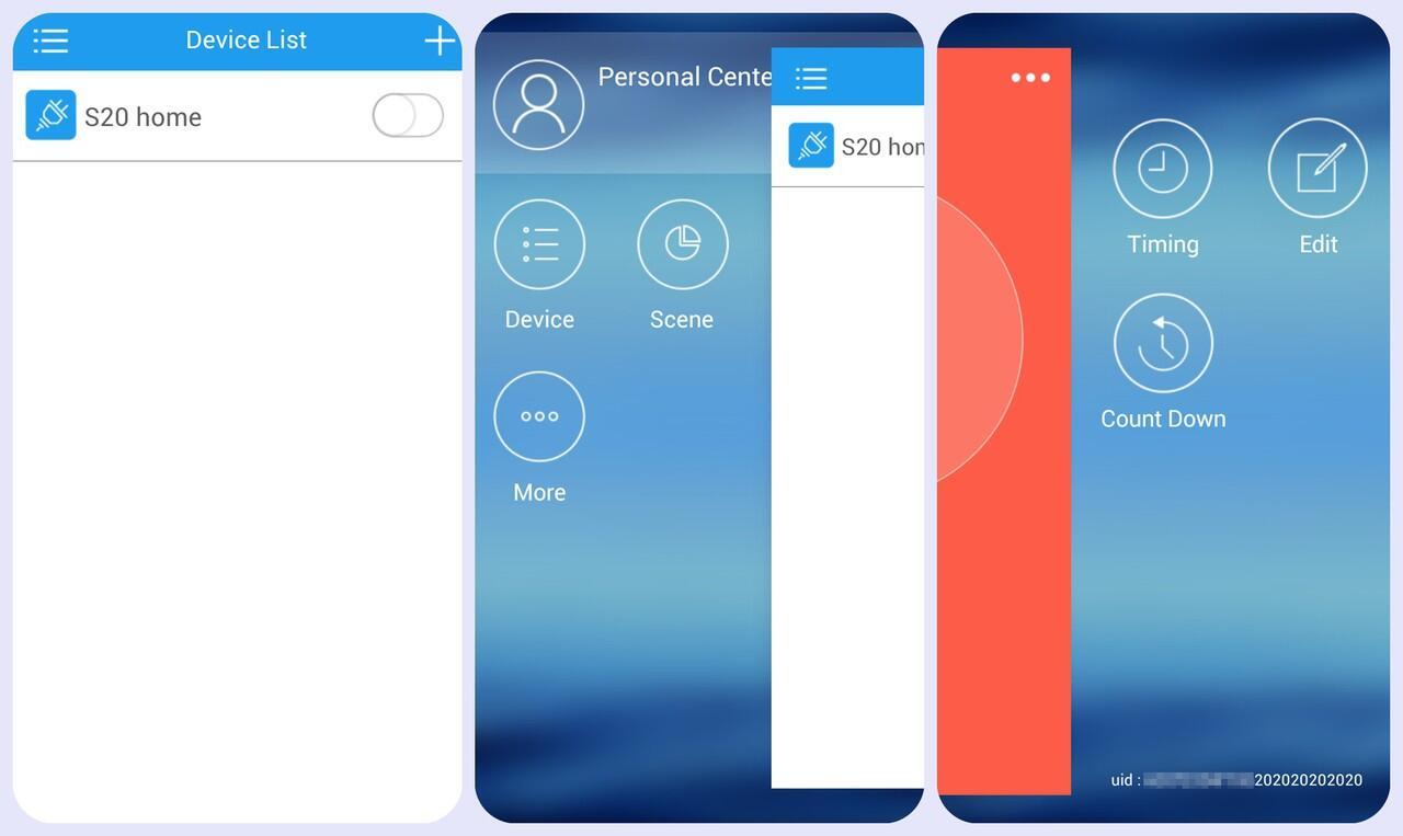 Orvibo Wifi Smart Socket S20 : Kendalikan peralatan listrik anda dari Android