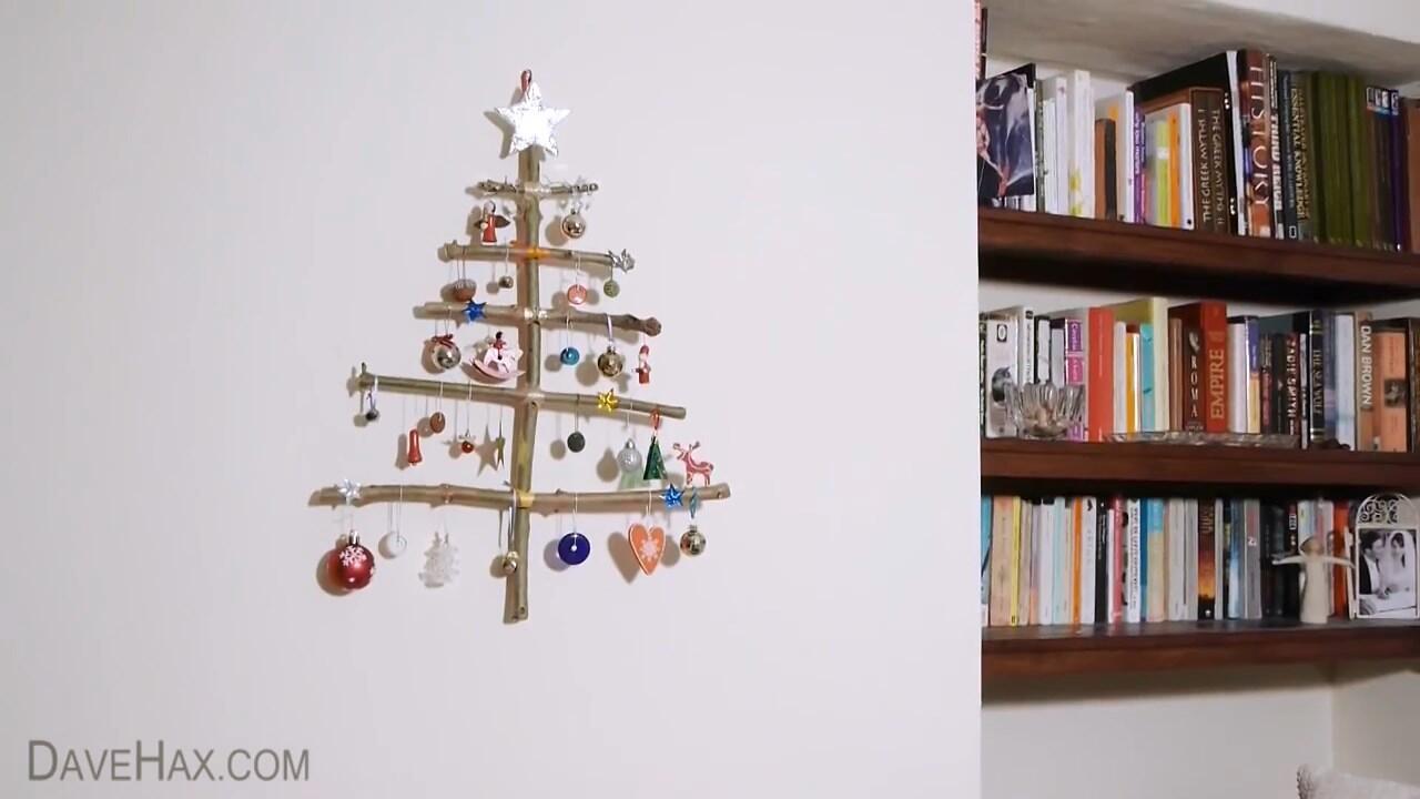 membuat dekorasi natal dari bahan sederhana | KASKUS