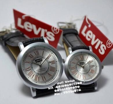 JUal Jam Tangan Levis OriGinal Terlengkap dan Termurah ( Garansi !th )