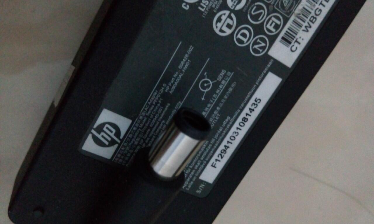 [WTS] HP Probook 4420s, minus, i3 2GB murah