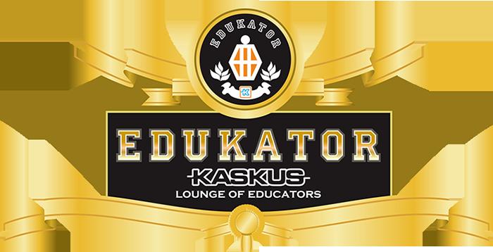 [LOUNGE] ♥♥♥►◄ Guru dan Calon Guru ► Semua Pendidik, Mendidik, dan Pendidikan ◄♥♥♥ - Part 3