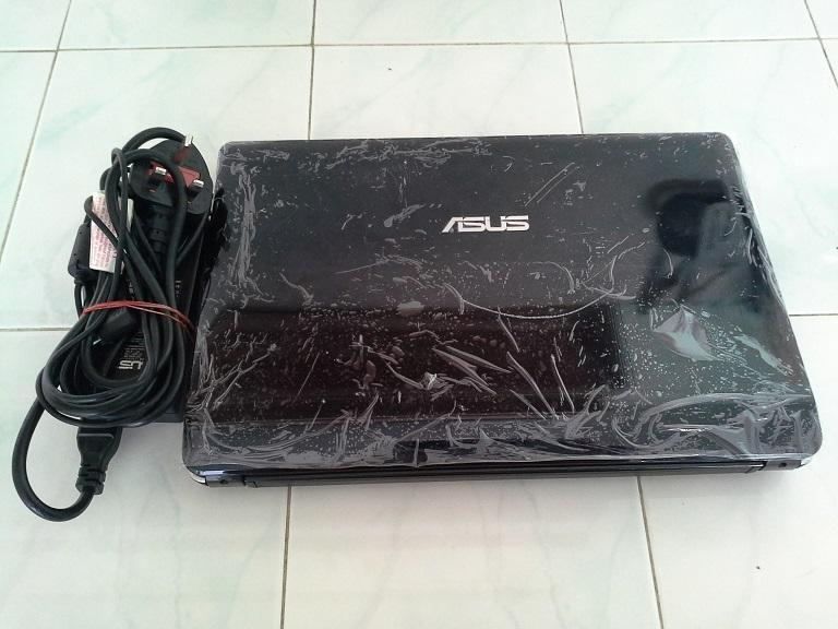 [Gaming Inside] TURUN HARGA Laptop ASUS X42J Core i7 Q740 1,73 GHz | 4GB DDR3