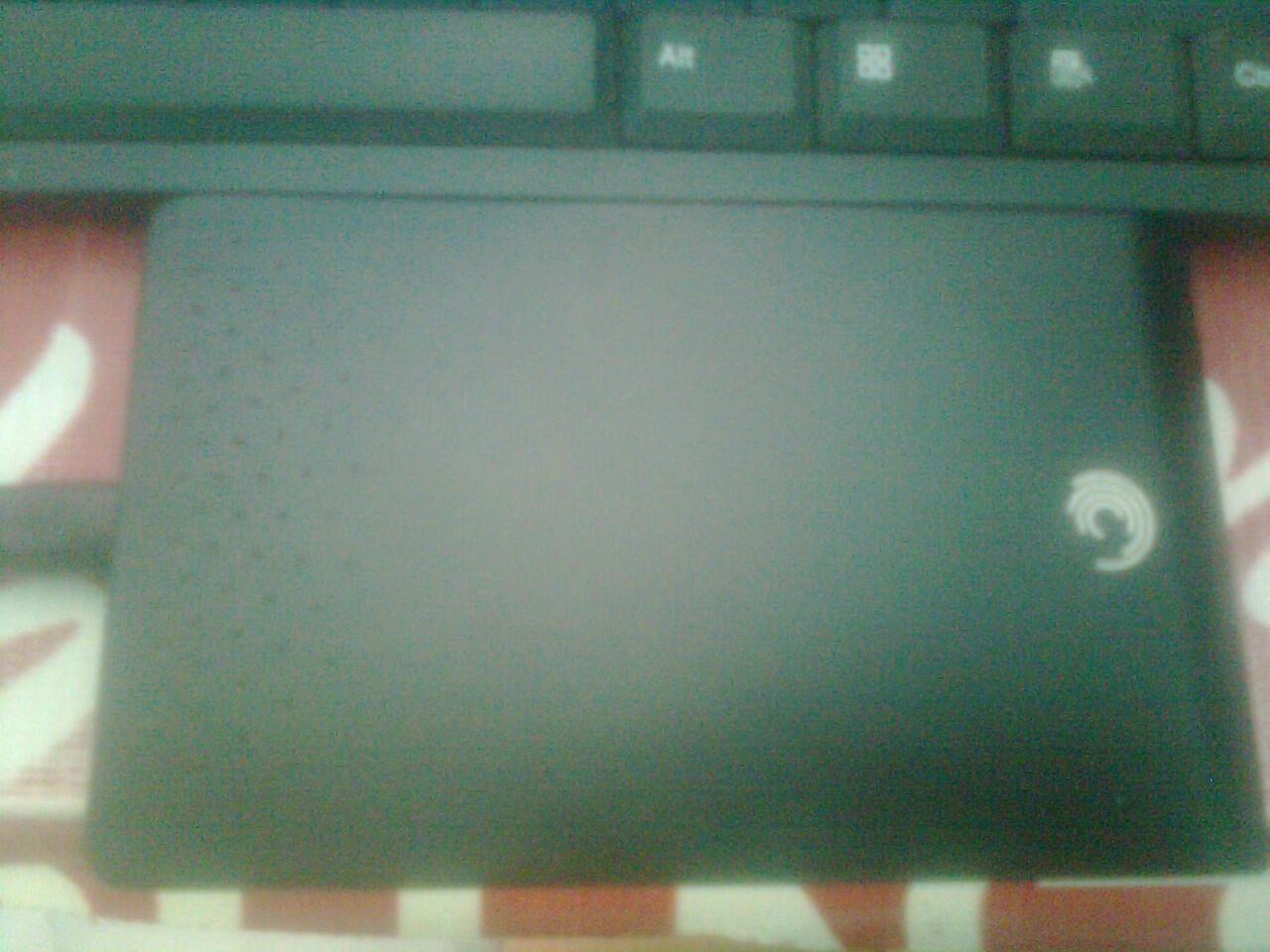 Harddisk Seagate Freeagent 320GB