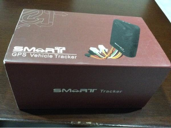 Smart GPS Vehicle Teacker