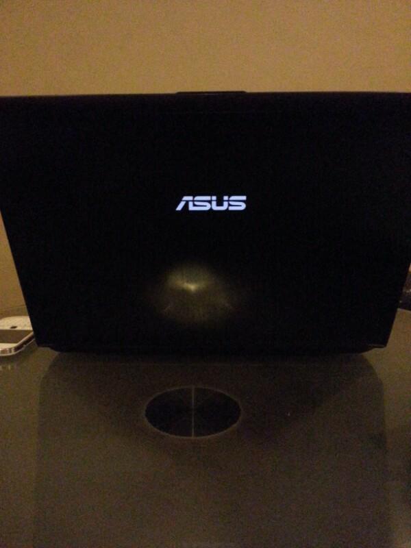 WTS ASUS N46 VM Core i7