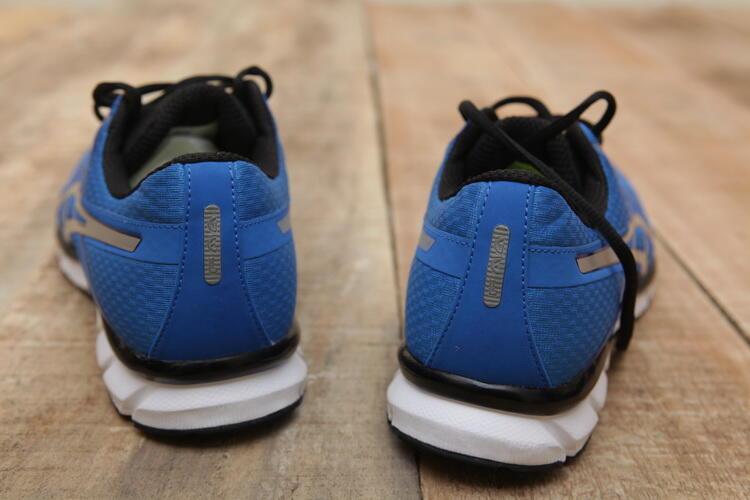 SALE ASICS RUNNING SHOES DFA-33 BLUE 100% ORIGINAL