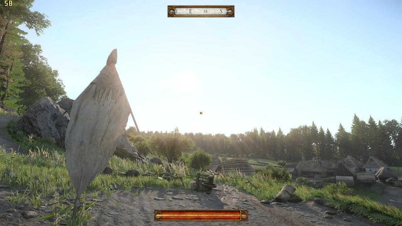 Kingdom Come: Deliverance [A Realistic Open-World Sandbox First Person Medieval RPG]