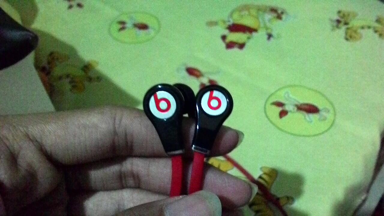 [WTS] Earphone Beats Tour OEM AA+