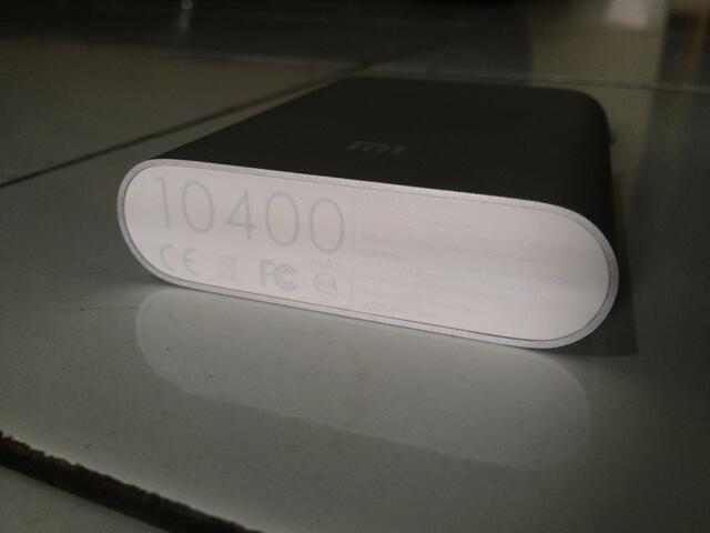 Jual Power Bank Xiaomi (BNOB)