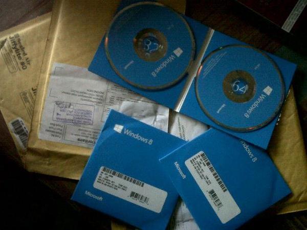 PAKET DVD INSTAL ULANG MURAH