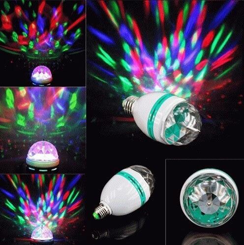Lampu Disco / Lampu Party [LED]